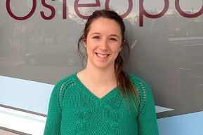 Darling Corner Osteopathy - Rebecca Ellis Profile Picture