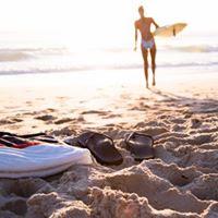 Darling Corner Osteopathy - Archies Footwear