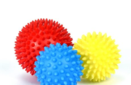 Darling Corner Osteopathy Massage Balls